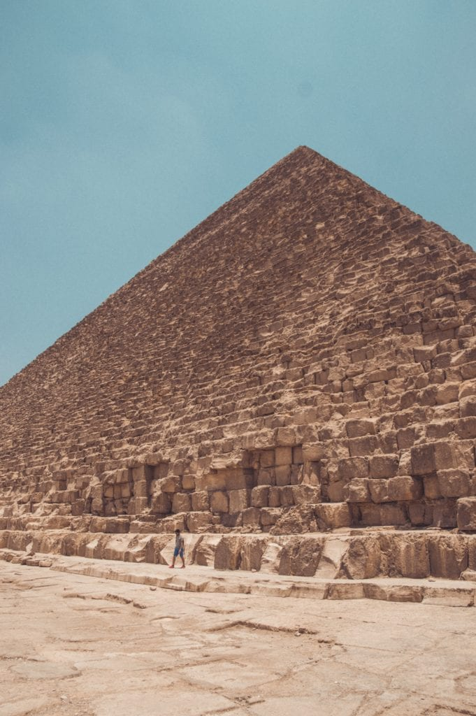 Can Pyramids Of Giza Be Power plants Of Ancient Egypt?