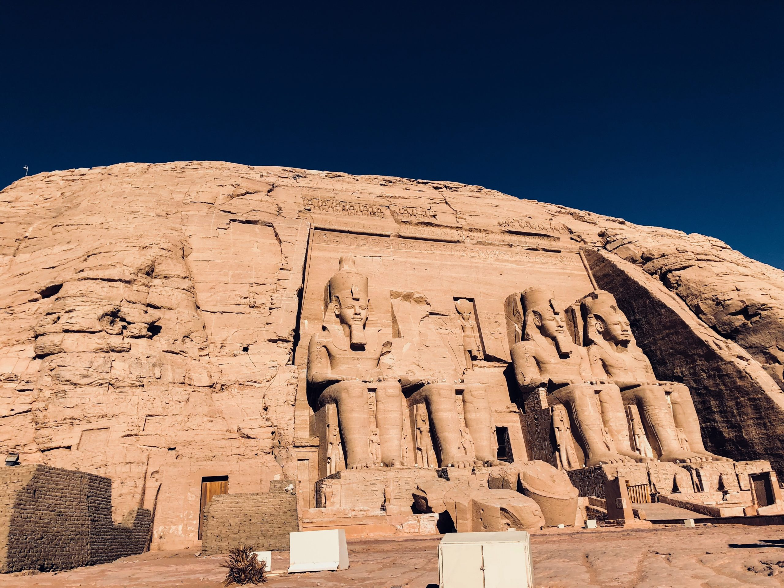 11 Egyptian Gods And What They Represented?