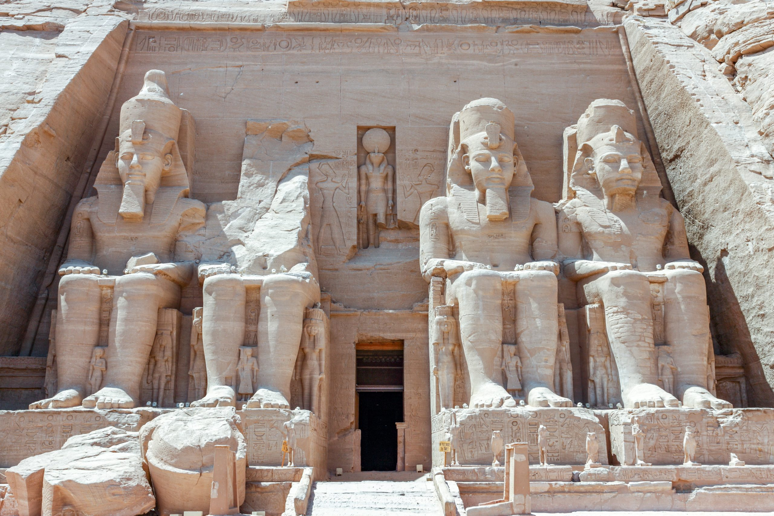Cleopatra: The Myths That Surround One Of The Legendary Pharaohs