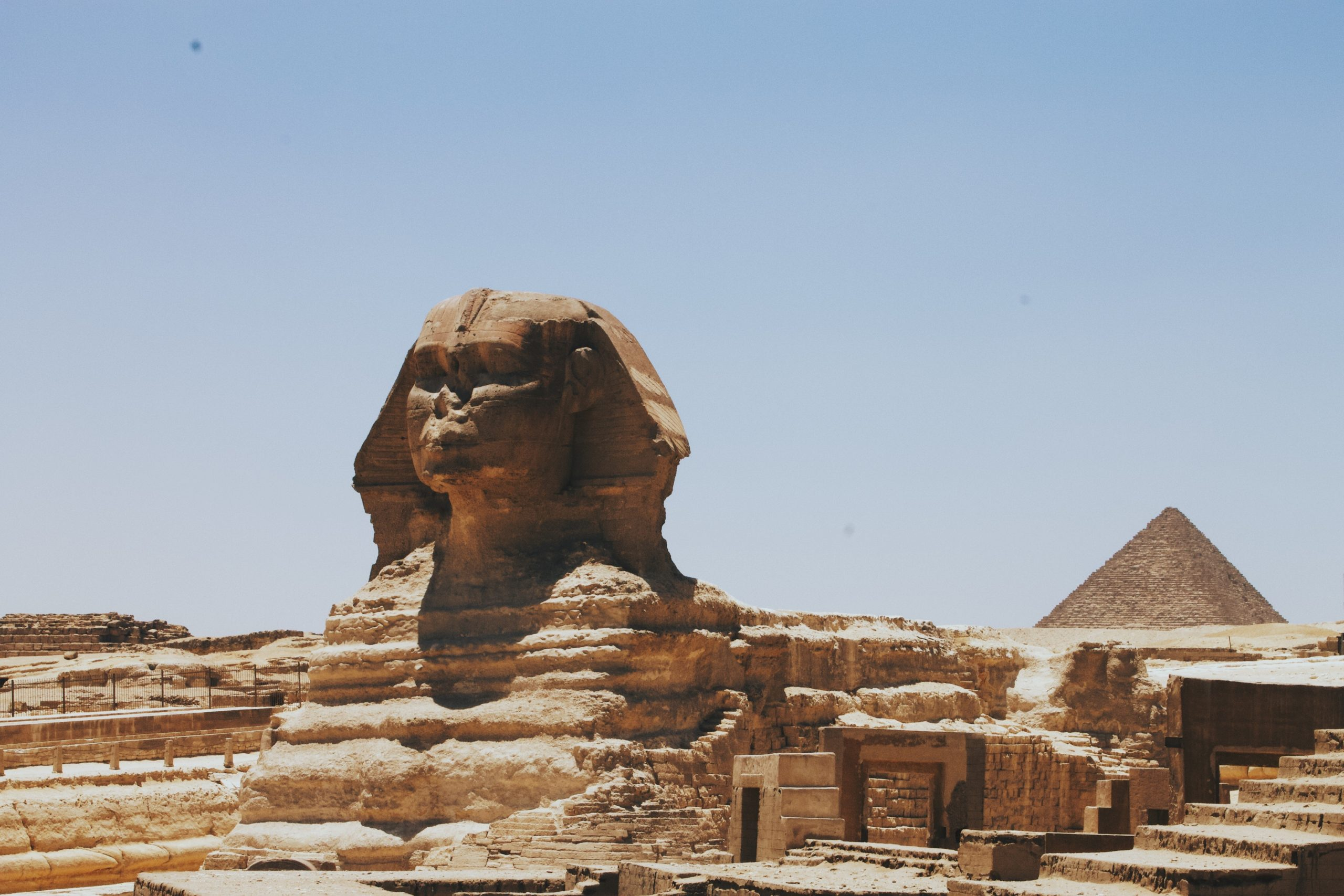 Egyptian Hieroglyphs And Some Fascinating Facts About Them