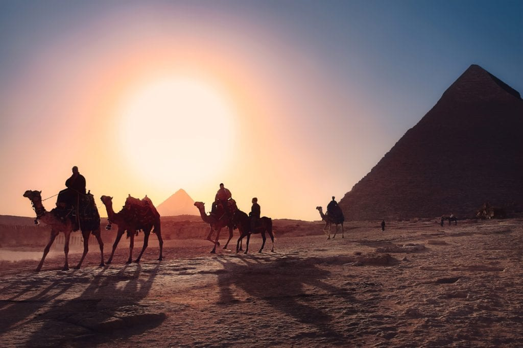 Ancient Egypt Facts That Might Take You By Surprise