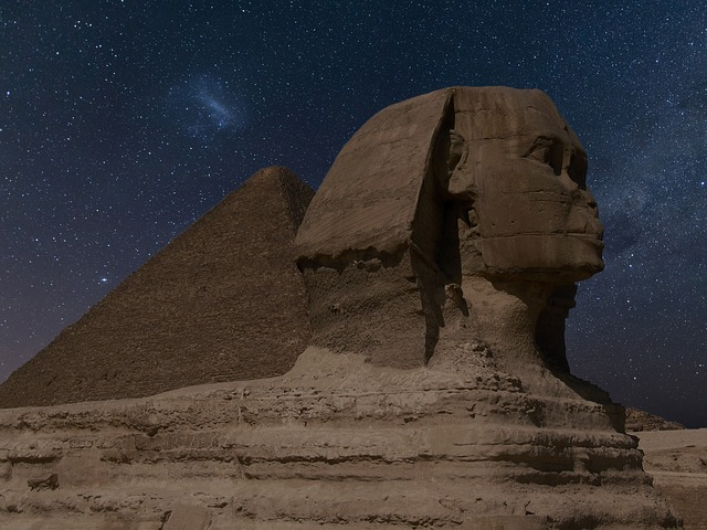 Interesting Insights On The World Of Ancient Egypt